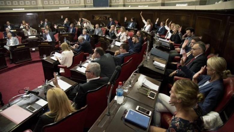 Sancionan la nueva ley de ministerios que pidi vidal for Ley de ministerios