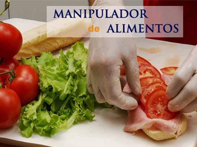 Tordillo inscripci n para el curso de manipulador de alimentos - Manipulador de alimentos on line ...
